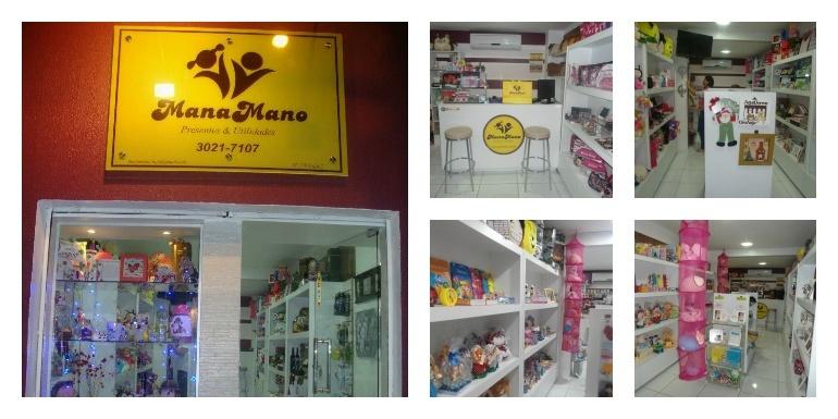 Loja de Presentes Criativos em Fortaleza