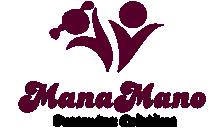 Presentes Criativos - Loja ManaMano Presentes Criativos Logo