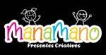 Loja ManaMano Presentes - Fortaleza